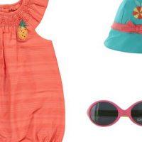 8 looks d'été pour bébés et enfants