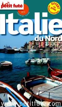 Petit Futé ITALIE DU NORD 2015