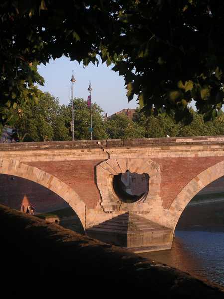 Pont Neuf détail