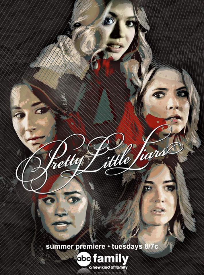 Pretty Little-Liars saison 6