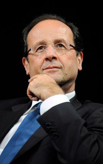 François_Hollande_(Journées_de_Nantes_2012) © Jack Rabbit Slim's