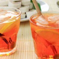 Le cocktail de l'été : le spritz !