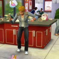 Les Sims 4 En Cuisine disponible en août !