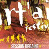 Festival Art'Air : une rando urbaine les 29 et 30 août