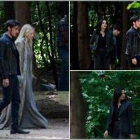 Once Upon A Time saison 5 : 1ères photos de tournage