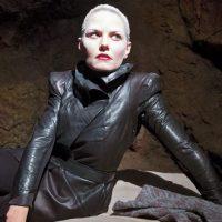 Once Upon A Time saison 5 : les 1ères photos de Dark Emma