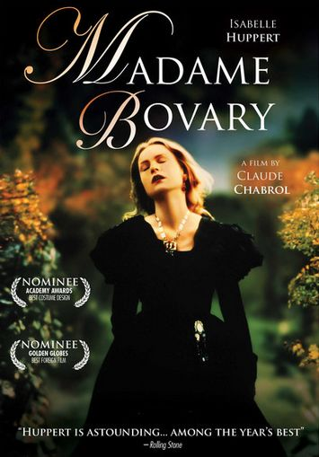 Madame Bovary film