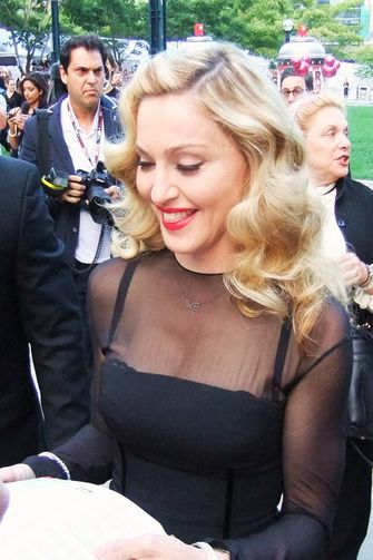 Madonna_TIFF_2011 © Ed Van-West Garcia