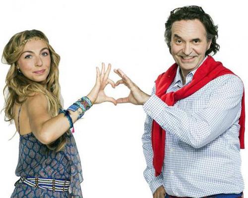 Nouveau couple SDM © M6