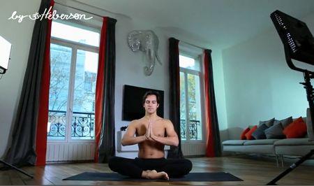 Yoga sex Heberson1