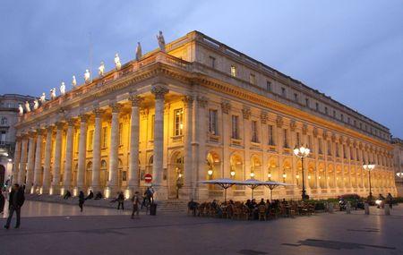 Bordeaux_-_Grand_Théâtre_4 © Christophe.Finot