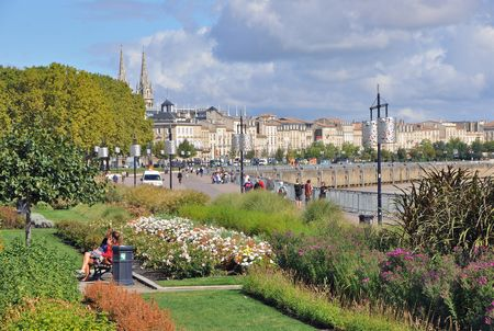 Bordeaux_Quai_Louis_XVIII_R01 © Marc Ryckaert