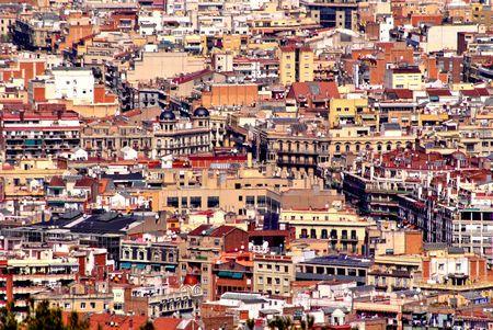 Ciudad_de_barcelona_2013 © Valeria Dios