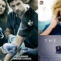 La rentrée des séries 2015 en 10 bandes-annonces