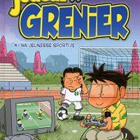 Joueur du Grenier - 4. Ma jeunesse sportive