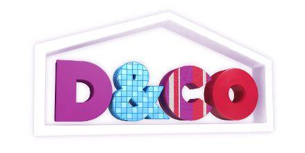 LOGO DetCO 3D HD
