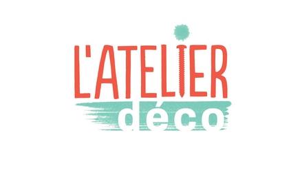 Logo Atelier déco
