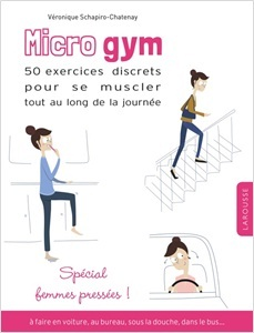 4 livres pour faire du sport la maison et l 39 ext rieur so what. Black Bedroom Furniture Sets. Home Design Ideas