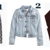 9 vestes pour l'automne
