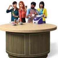 [Test] Les Sims 4 En cuisine