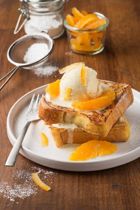 Brioche perdue à l'orange et vanille©MarqueRepère-MaudArgaibi - Copie