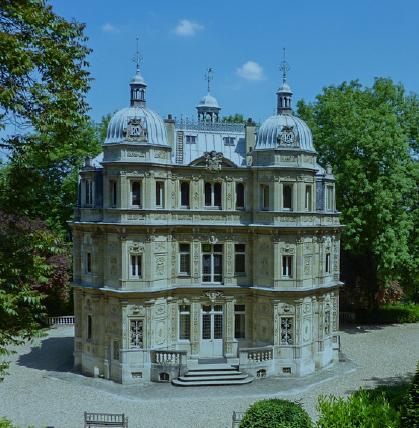 Chateau de Monte-Cristo
