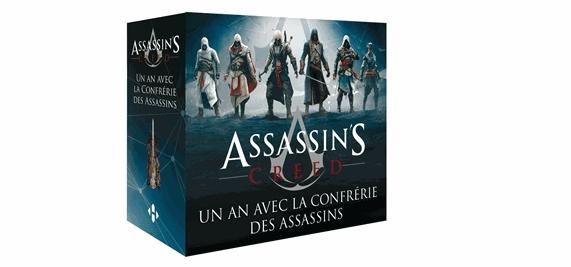 Ephemeride Assassin's Creed