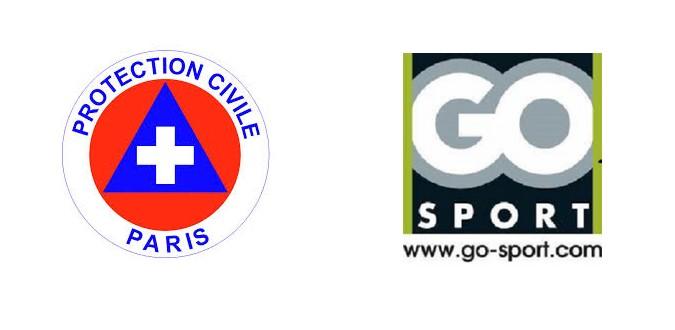 Image à la une GO Sport et la Protection Civile de Paris se mobilisent pour les sans-abris