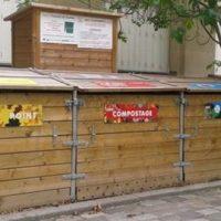 Le 1er compost de quartier à Paris a 1 an