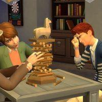 Les Sims 4 Vivre Ensemble reporté à décembre 2015