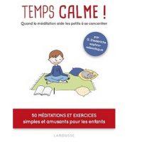 Temps calme! - Gilles Diederichs