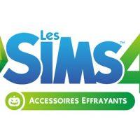 [Test] Les Sims 4 Accessoires effrayants