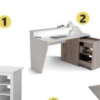 Déco : notre sélection de bureaux