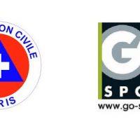 GO Sport et la Protection Civile de Paris se mobilisent pour les sans-abris