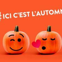 La 10ème Foire d'Automne de Paris ouvre ses portes !