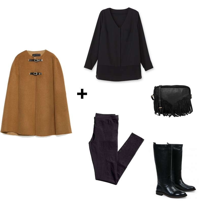 Look cape 2