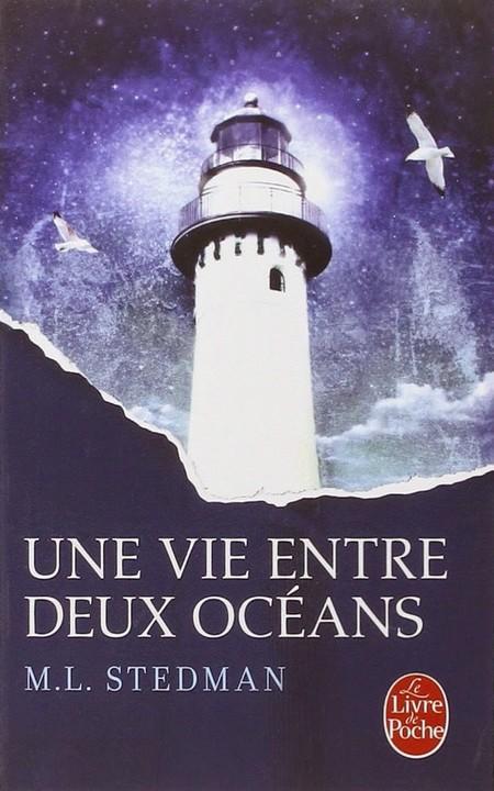 Une vie entre deux océans – M.L. Stedman
