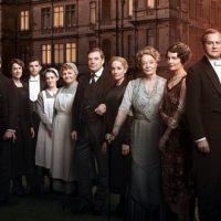 Une date pour le film Downton Abbey