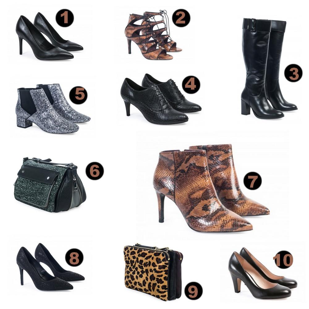 Sélection shopping André 2