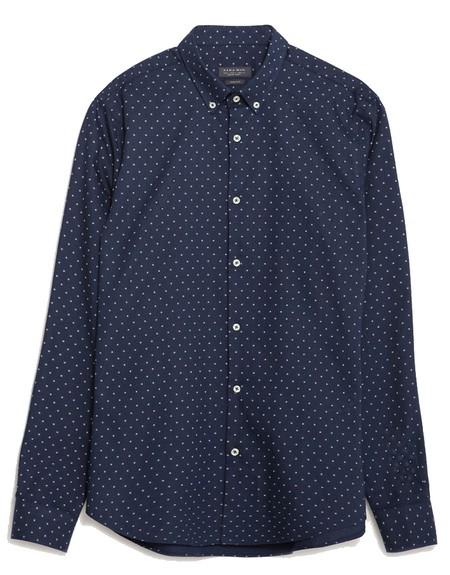 chemise homme Zara