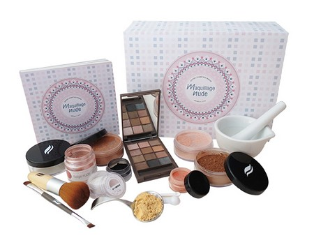 AROMA-ZONE - AZBox_maquillage-nude BD