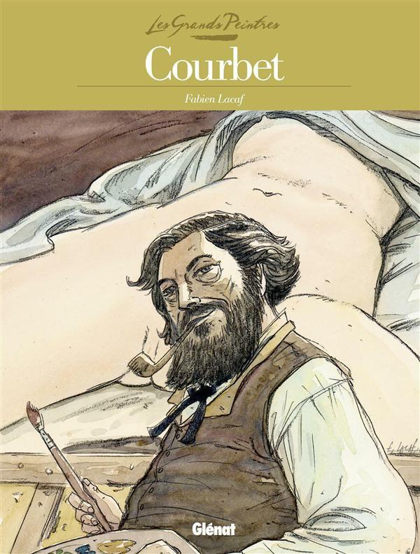 Courbet – Fabien Lacaf