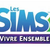 [Test] Les Sims 4 Vivre Ensemble