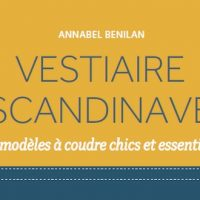 Vestiaire scandinave – Annabel Benilan