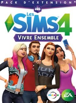 Les_Sims_4_Vivre_Ensemble_extension