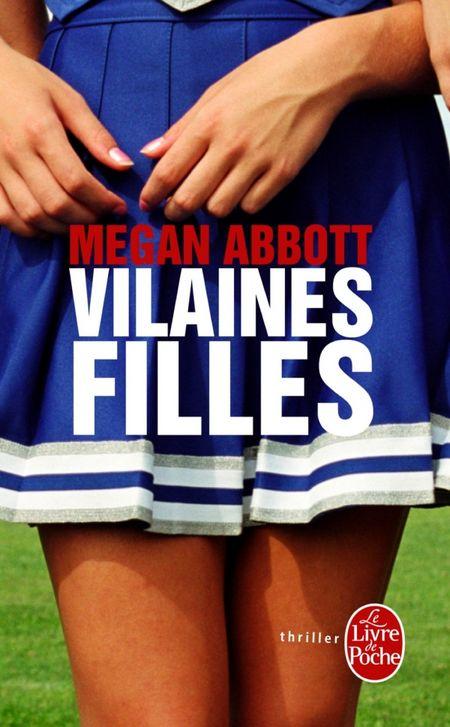 Vilaines filles - Megan Abbott