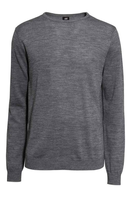 pull homme H&M