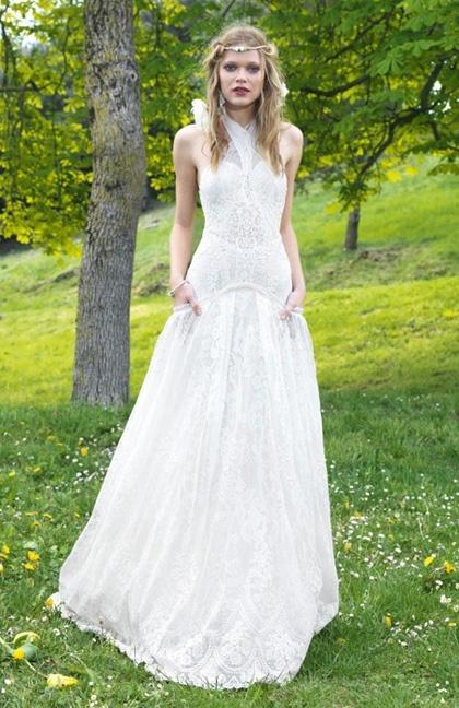 robe de mariée Couture Nuptiale.