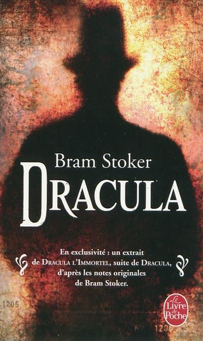 Dracula - Bram Sotcker