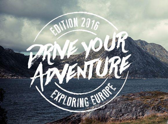 Exploring Europe 2016